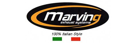 EXHAUST MARVING